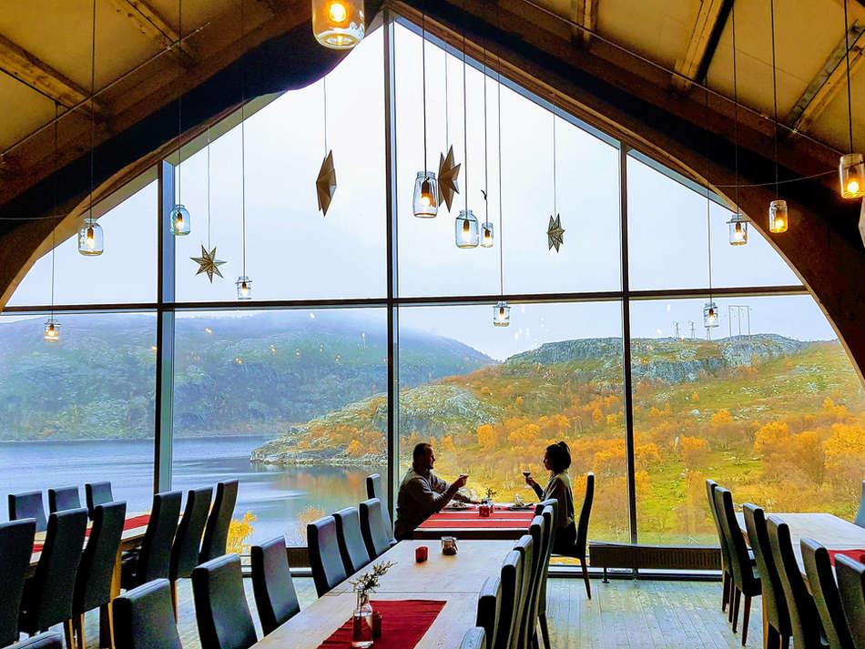Restaurant Experience