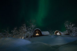 Gamme northern lights