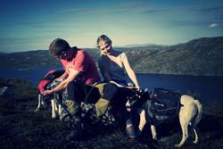 Husky Mountain Hike