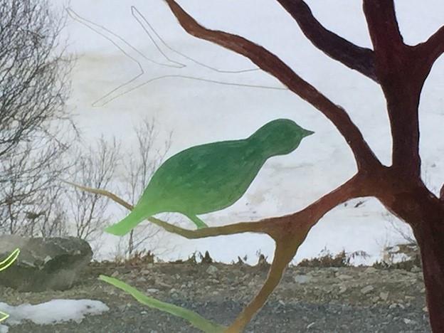 Artwork in Bingen Calina Yttredal 5.jpg