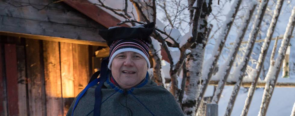 John Henrik Mienna
