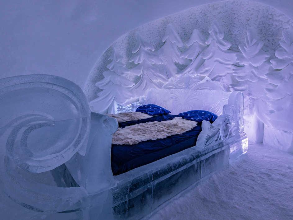 Snowhotel 365