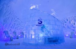 snowhotel entrance (2)