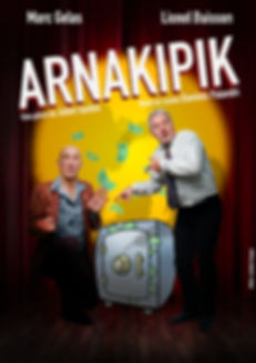 ARNAKIPIC Flyer recto  -A6 ( version 2 )