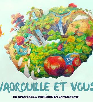 Dossier de diffusion Vadrouille et vous(