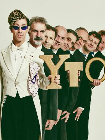 YTO @ The Apex