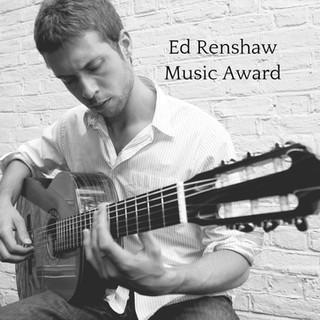 Ed Renshaw Music Award