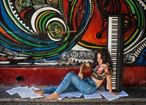 Eliane Correa