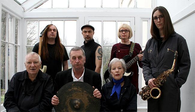 Granite Band Photo