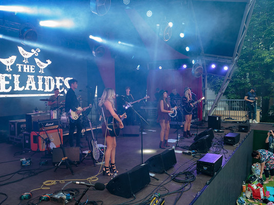 The Adelaides @ NML 2018