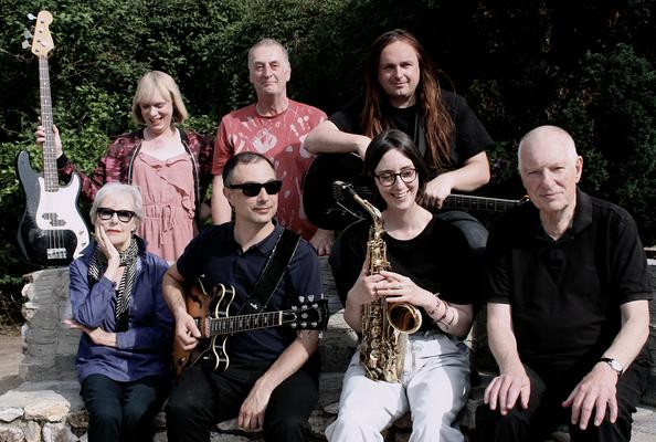 The Granite Band