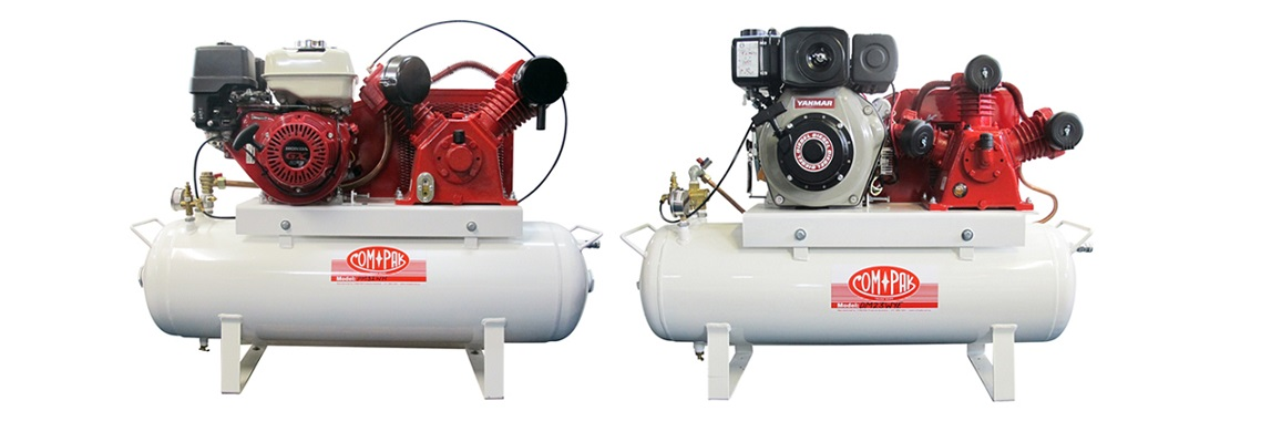 AIR COMPRESSORS Brisbane Australia COMPAK PRODUCTS