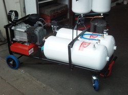 EB4000 DUCT CLEANER