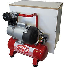 SF100 SMALL AIR COMPRESSOR