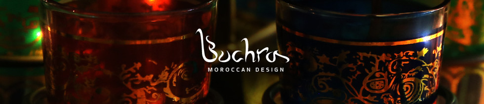 Buchra logo