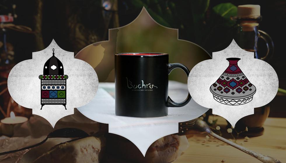 Buchra cup