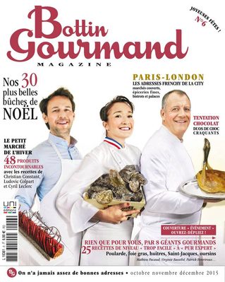 Bottin Gourmand N°6
