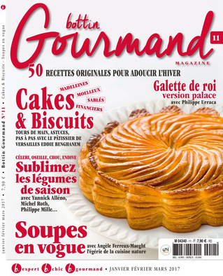 Le Bottin Gourmand N°11
