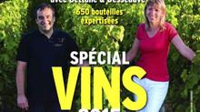 L'Express Spécial vins