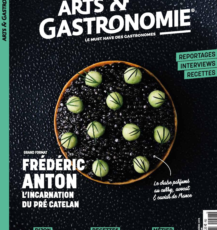 Arts & Gastronomie #28