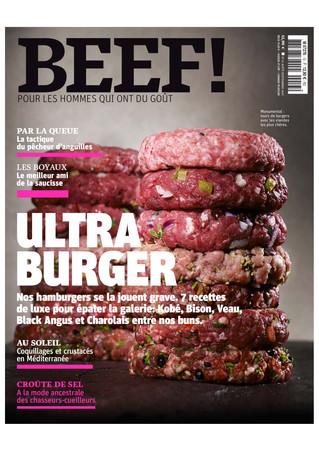 BEEF! N°13