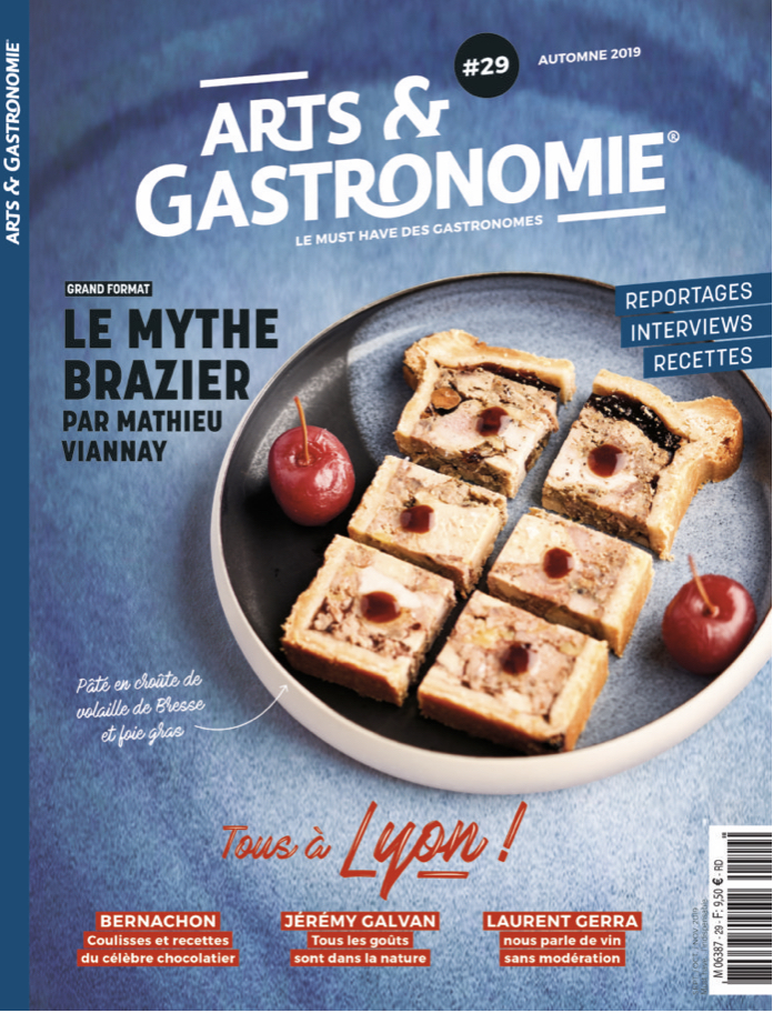 Arts & Gastronomie #29