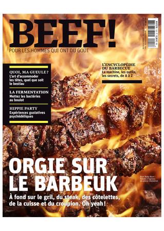BEEF! N°12
