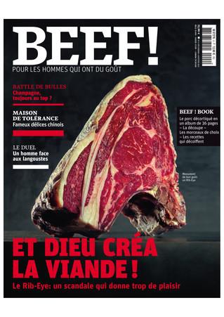 BEEF! N°9