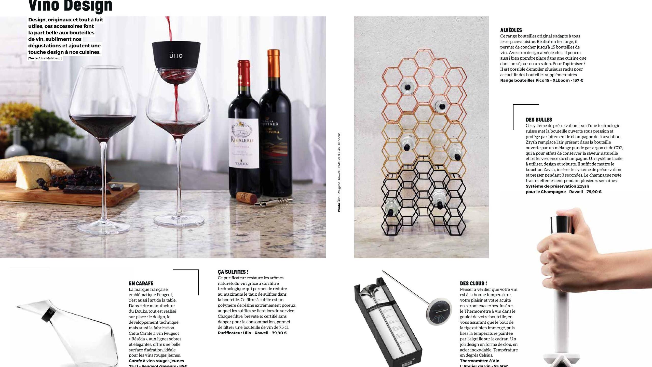 Vino Design