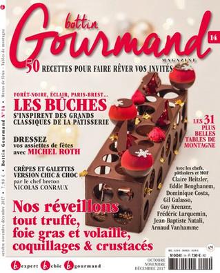 Le Bottin Gourmand N°14