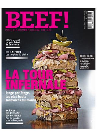 BEEF! N°11