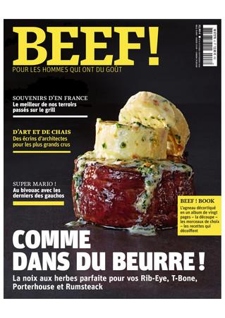 BEEF! N°8
