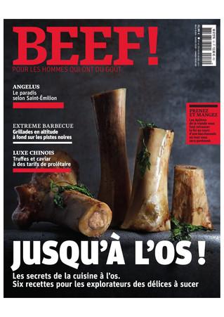 BEEF! N°10