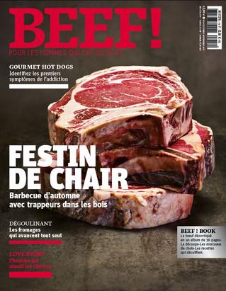 BEEF! N°14