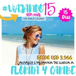 FLORTIDA Y CARIBE WEB