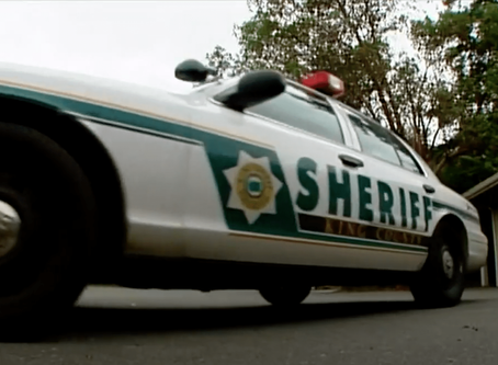 Save Our Sheriff Launches Campaign to Fight Defunding