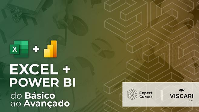 EC - Miniatura Vídeos - Excel + Power Bi
