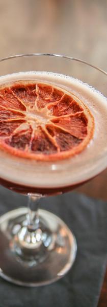 Blood Margarita