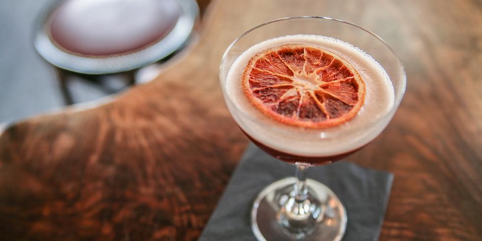 February Cocktails & Conversation