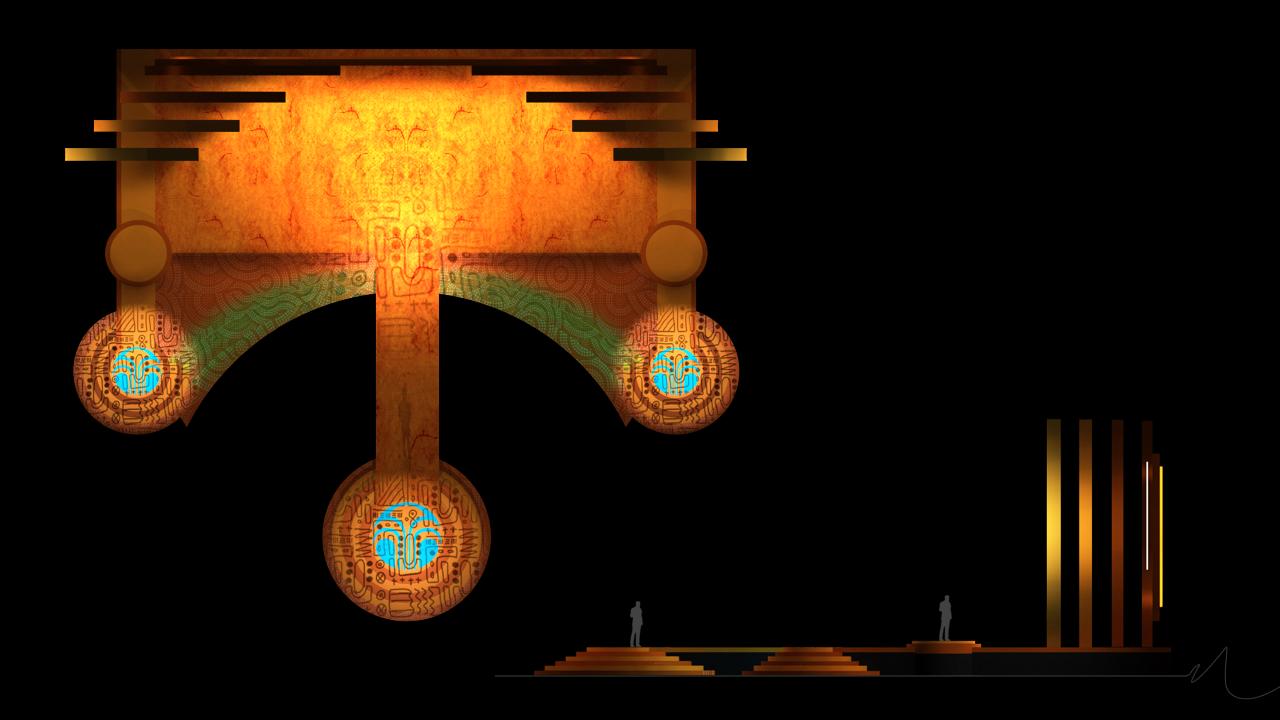 Nuskin concept design