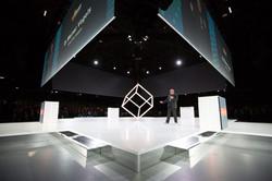 AWS Summit Keynote