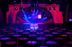 AHA Awards night