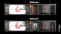 EB Games The Evil Within