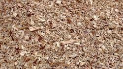 Haketta, Wood Chippings