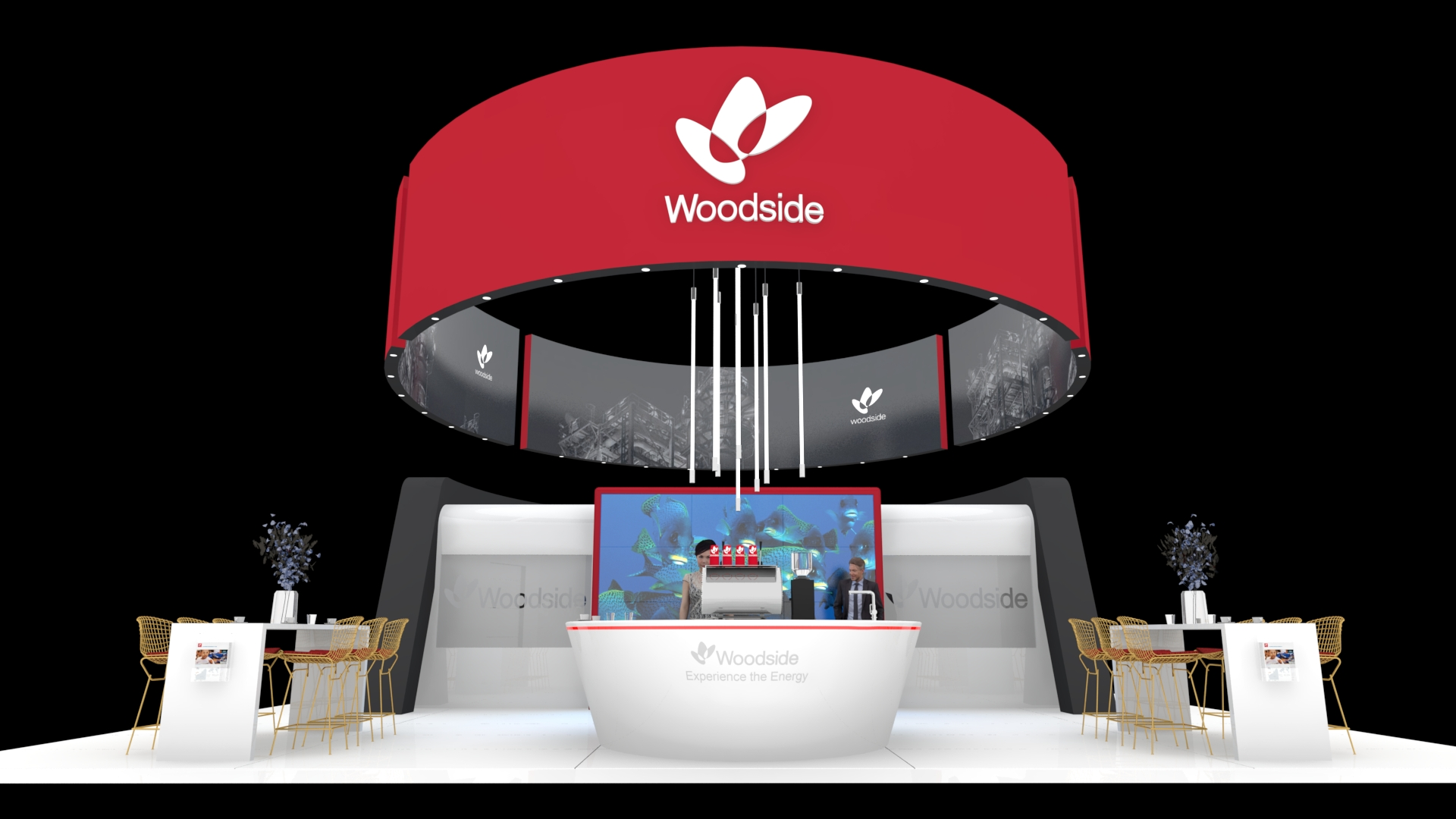Woodside APPEA