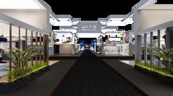 Appliance World Expo (AWE) Haier