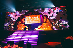 NSW AHA Awards Stage set