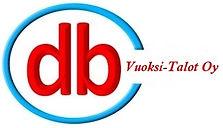 Logo, Vuoksitalot, Vuoksi-Talot Oy