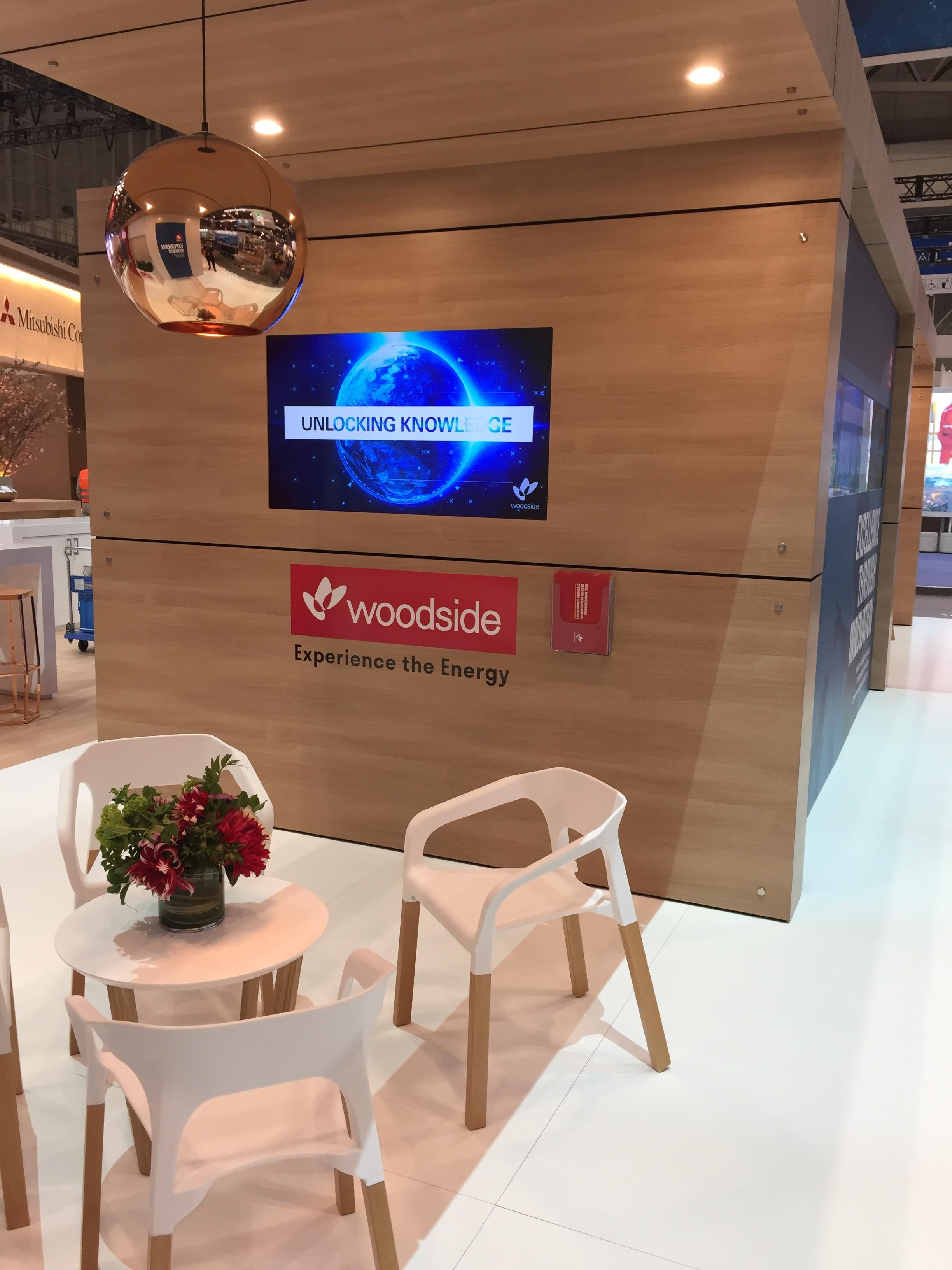 Woodside LNG