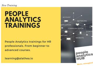 People analytics: treninzi i timske radionice